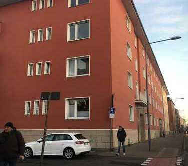 Freundliche, kernsanierte 3-ZimmerWohnung in Sülz mit Balkon