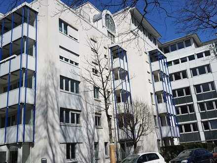 Jetzt zugreifen - Helle 2 Zimmerwohnung mit Balkon zu vermieten!
