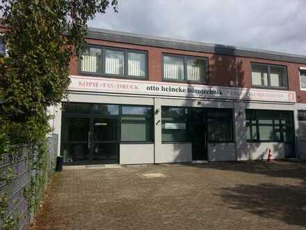 Gepflegtes und vielseitig nutzbares Büro-/Gewerbeobjekt