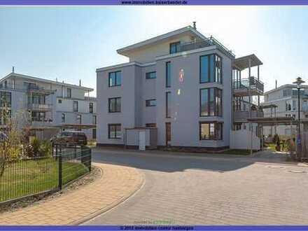 Sonniges Penthouse sucht neue Bewohner - leben im Kaiserbad Ahlbeck!