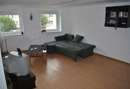 Für preisbewusste Mieter! Modernisierte 2-Zimmer-Wohnung inkl. neuem Bad, zentral in Minden