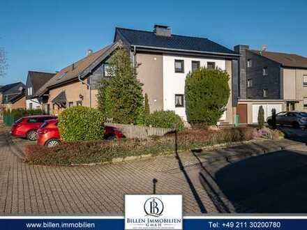 +++ 2 Häuser mit 3 Wohnungen und Ausbaureserve in ruhiger Lage von Kempen +++