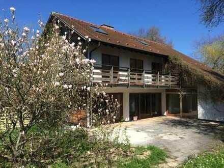 Schönes Haus in traumhafter Lage 50 km von Stuttgart entfernt