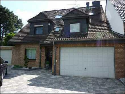 Luxuriöse Mietwohnung in Dinslaken-Averbruch