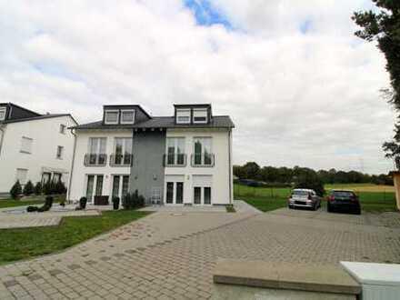Neuwertiges 3-Familienhaus für Kapitalanleger oder Selbstnutzer in Großen-Linden