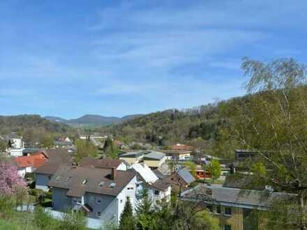 Moderne, helle 2-Zimmer-Wohnung - Neubauprojekt in toller Lage von Stühlingen