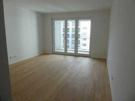 Single-Paradies - Neuwertige 1-Zimmer-Wohnung in Bogenhausen