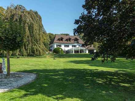 Traumhaftes Anwesen am Rande von Billerbeck