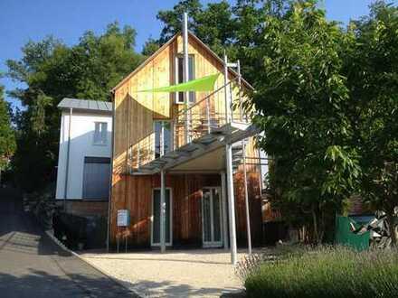 2-Zi-Wohnung mit Charme und Vesteblick
