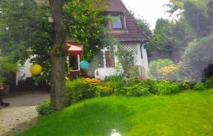 freistehended 1 Familienhaus in Grolland mit 1000qm Garten