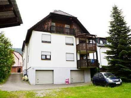 *HTR Immobilien GmbH* Riesiges 3-FH mit großem Garten (weiteres Baugrundstück)