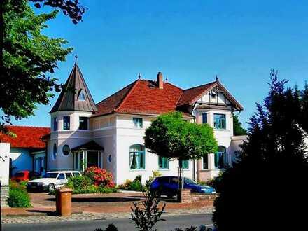 Traumwohnung in Jugendstilvilla in Bruchhausen-Vilsen