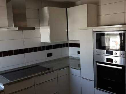 Downtown Maisonette in the heart of the city complete Modernisation in 2016