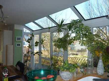 Geräumige Doppelhaushälfte in Grafrath - mit Dachstudio