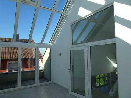 Einzigartige Doppelhaushälfte in Top Süd-/Westhanglage Hirschberg Bergstraße
