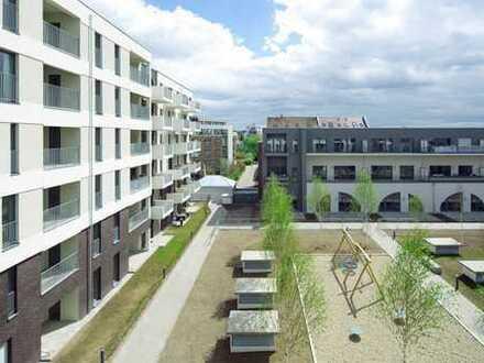 Ideal für Familien: großzügige 5-Zimmer-Neubauwohnung mit traumhafter Terrasse!