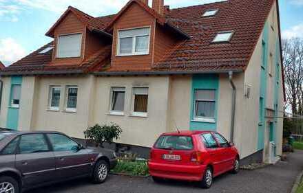 Ansprechende 3-Zimmer-OG-Wohnung mit Balkon in Winnweiler