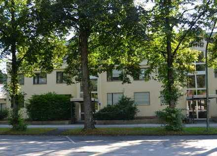 3-Zimmer-Apartment in exponierter Lage