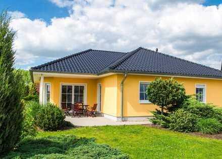Auf 1.260 m² Einzelgrundstück - realisieren wir Ihren Wunsch nach Wohneigentum!