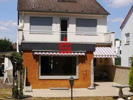 Traumhafte Wohnlage - Einfamilienhaus Mainz Oberstadt