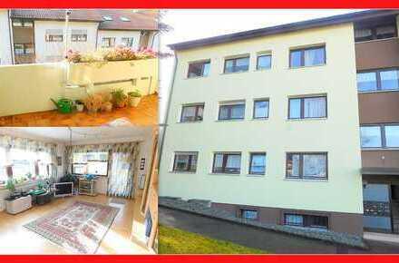 *3,5 Zimmer Etagenwohnung mit Balkon in ruhiger Lage ~ Ideal für Familien oder Kapitalanleger*