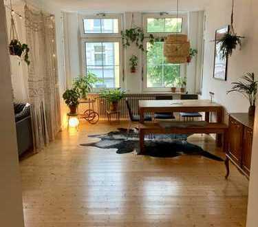 1.100 €, 95 m², 3,5 Zimmer