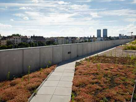 Für Studenten 2-Zimmerwohnung der Extraklasse - Wohnen in Campo Novo Mainz