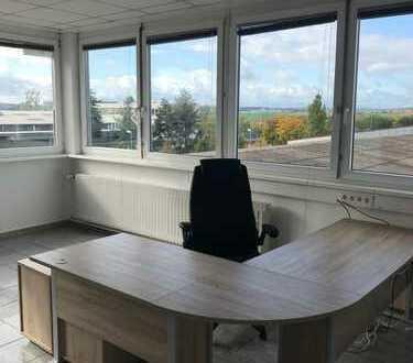 110m² Büroflächen ab 01.01.2020