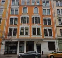 Frisch renovierte 3-Zimmer-Wohnung/ Balkon/ Citylage