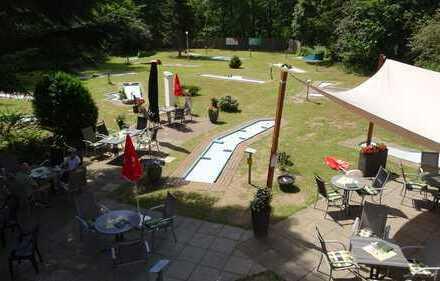 Verkaufe 2,800 qm Grundstück im Kurgebiet Bad Bramstedt von Privat. Ohne Maklercourtage.
