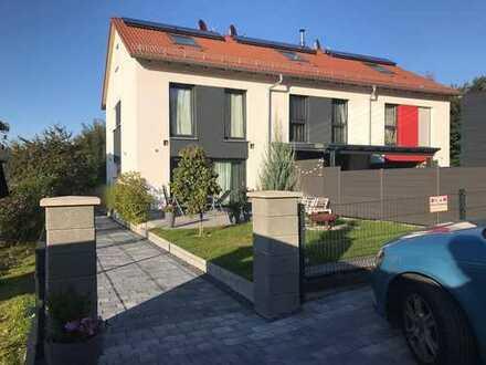 Modernes Wohnen – Neuwertiges Reiheneckhaus in Betzingen