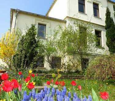 Bild_Helle sonnige und ruhige Wohnung in Bad Belzig, Borne
