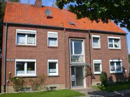 Preisgünstige 2-Zimmer-Wohnung - Ruhige Lage
