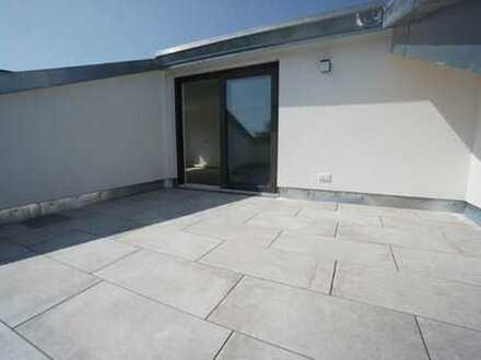 TOP! Erstbezug, Dachterrasse, inkl. neuer Einbauküche