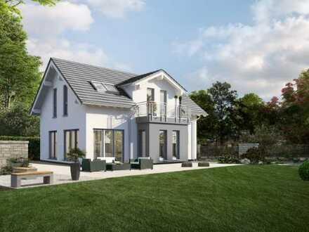 Ein Haus für die junge Familie