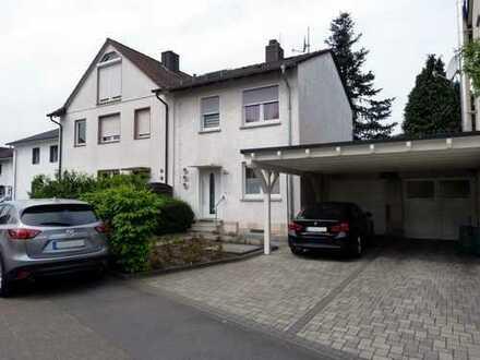 """Maintal-Dörnigheim """" Schönes Reihenhaus mit Garten zum Wohlfühlen"""""""