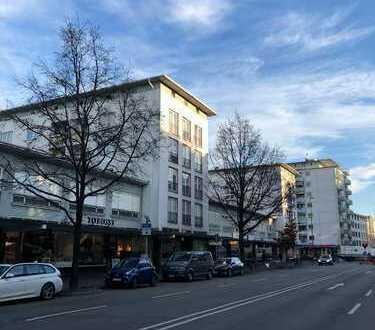 Ladengeschäft mit Bürofläche im OG in zentraler Altstadt-Lage