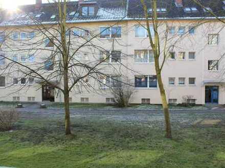 Hausmeisterwohung in Döhren zusammen mit einem Hausmeisterposten