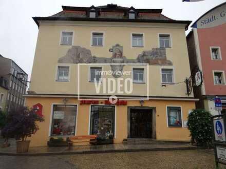 Arztpraxis in Cham - Marktplatz