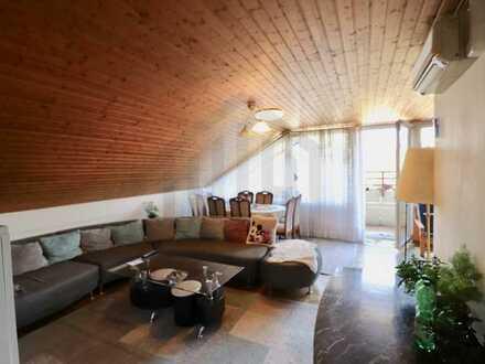 PROVISIONSFREI: 3 Zimmer-Wohnung in bester Lage von Wolfartsweier!