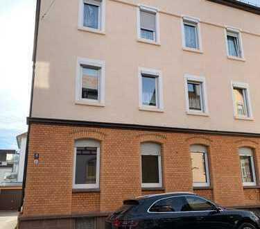 helle 3,5-Zimmer-Wohnung mit Einbauküche in Göppingen - Innenstadtnähe