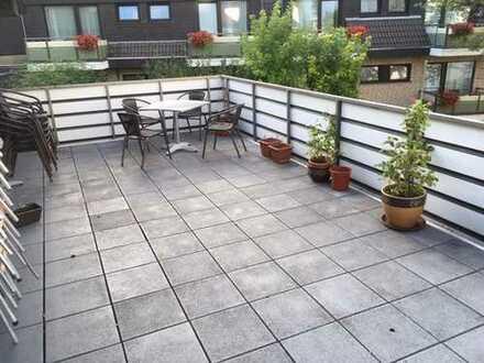 Freundliche 4-Raum-Wohnung in Bad Rothenfelde im Zentrum