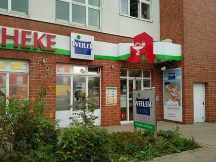 Hannover | Ladenlokal neben REWE und ALDI