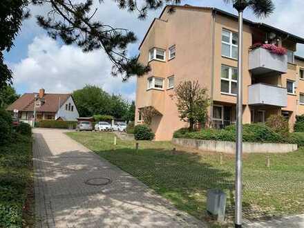 Gepflegte 2-Zimmer Wohnung in Rödental - Gnailes zu vermieten*WBS erforderlich*