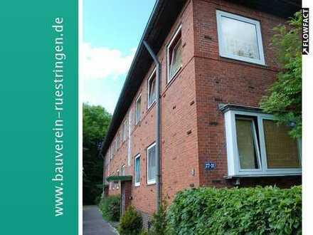 Sonnige Drei-Zimmer-Wohnung in der Gartenstadt Siebethsburg sucht Nachmieter