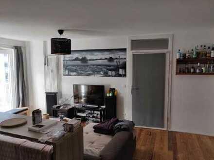 Möbliertes WG Zimmer in wunderschöner Wohnung in Mauritz