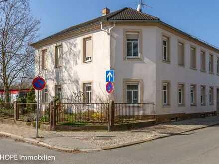 3-Raum-Wohnung im eigenen Mehrfamilienhaus in Riesa