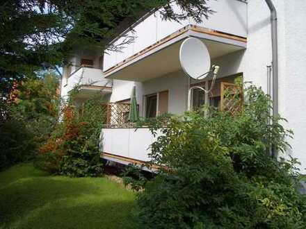 Haus & Grund Immobilien GmbH - Provisionsfreie 3 ZKB in Heidelberg-Schriesheim