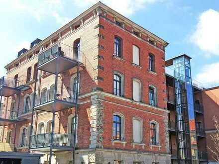 Voll möbliertes 2 zimmer Apartment in Erlangen - inkl. Strom, Internet - verschiedene Größen