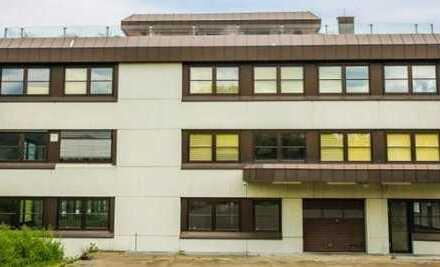 Gewerbeobjekt, ca. 6.200 m², für Prod., Lager, Büro in 72417 Jungingen zu vermieten